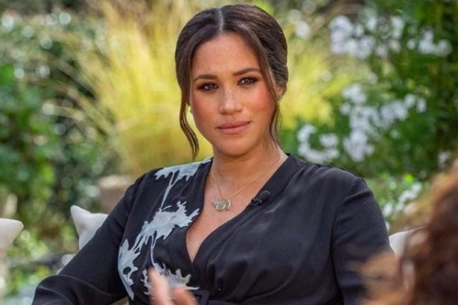 To beauty look της Meghan Markle στην Oprah και ο συμβολισμός του