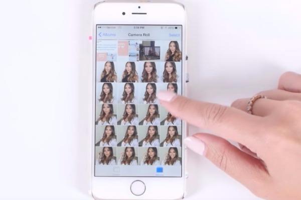 Οι fashion bloggers σας δείχνουν πώς να βγάλετε την τέλεια selfie