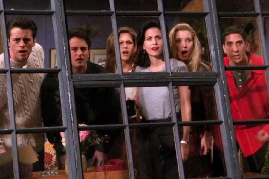 Τόσα θα κόστιζε σήμερα το σπίτι της Monica από τα Φιλαράκια