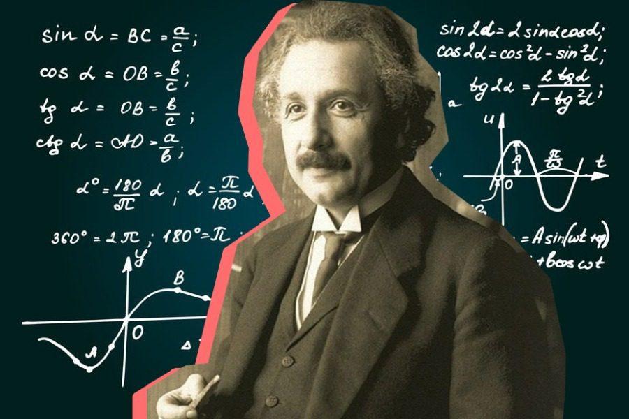 Το μυστικό ευτυχίας του Einstein