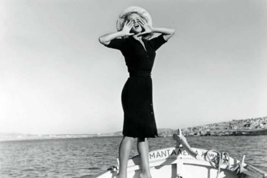 Σε ποια νησιά γυρίστηκαν οι αγαπημένες μας ελληνικές ταινίες