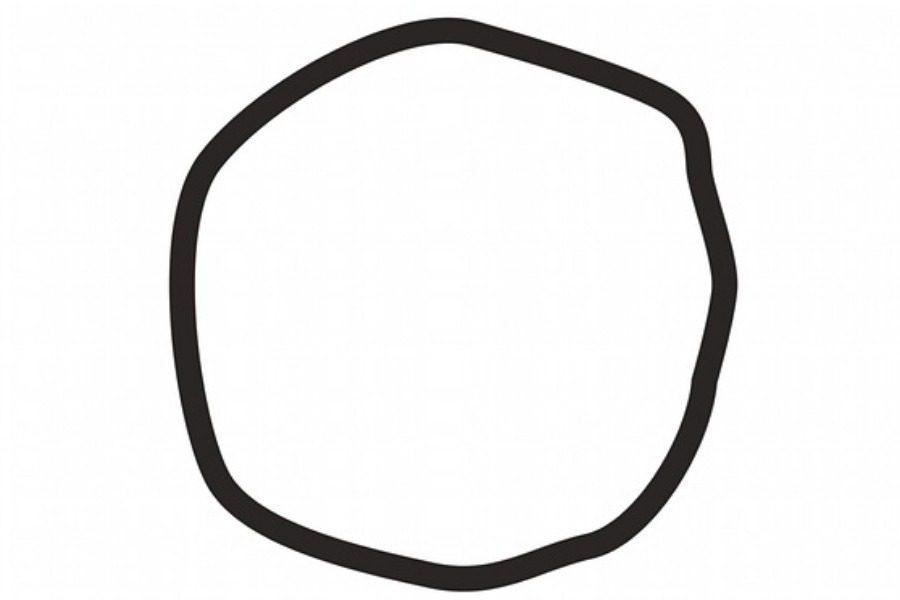 Τι σχήμα βλέπετε στην εικόνα; Η απάντηση σας δείχνει πολλά